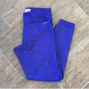 2/$10- Marc NY Fleece Lined Performance Leggings